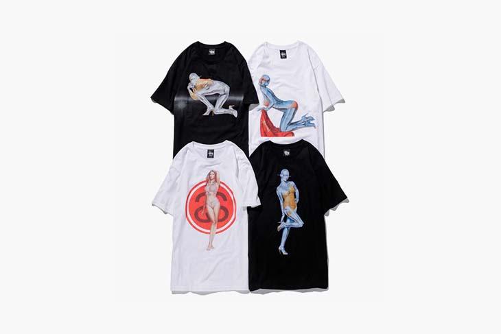 stussy-hajime-sorayama-tshirts-1