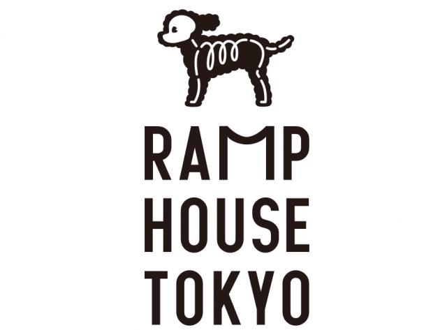 室内スケボースポット ランプハウス東京