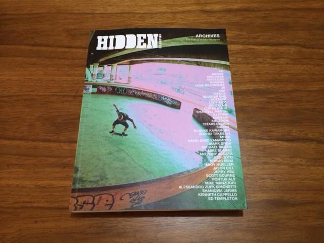 アートブック「ARCHIVES―Ten Years of Hidden Champion」