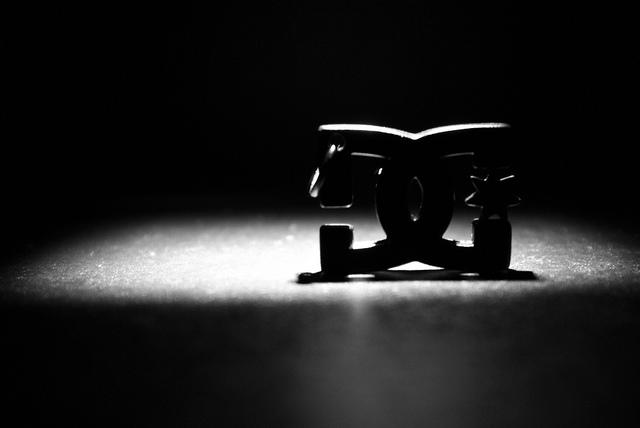 スケートシューズブランド DCシューズ