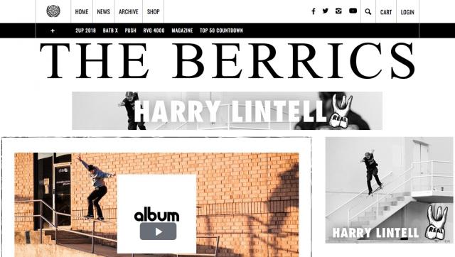 The Berricsとは?