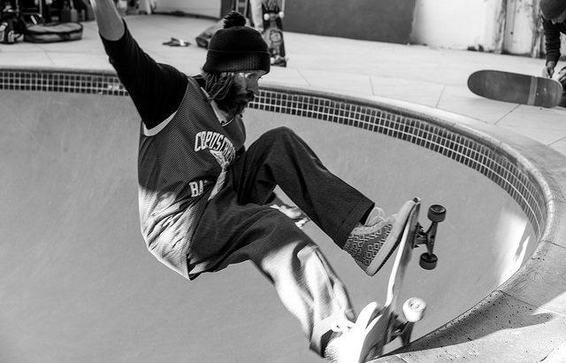 【スケーター名鑑】トニー・アルバ「ドッグボウルを始めた男!元祖肉食系スケーター」