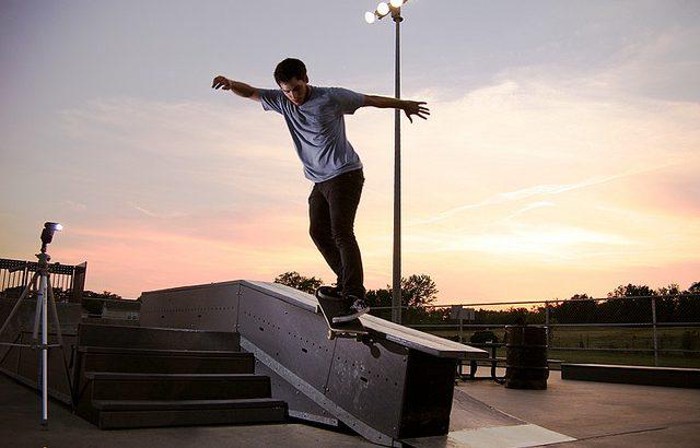 スケボーするなら知っておきたい「神奈川のスケートパーク」まとめ