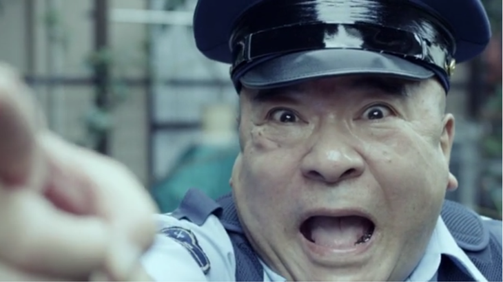 スケボーは犯罪ではありません!短編映画「B級文化遺産」が管理社会の是非を問う?!