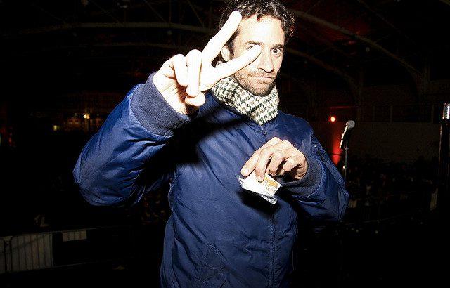 【スケーター名鑑】マイク・キャロル「スケボーカンパニーGirlの創始者」