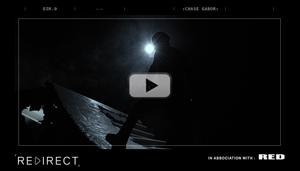 """REDカメラ×BERRICSコラボ企画""""REDirect""""第九弾「チェイス・ガボール」"""