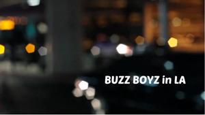 【LAで滑ってきました】日本の次世代スケーター「BUZZ BOYZ」