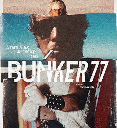 """ドキュメンタリー映画「BUNKER77」破天荒に生きた伝説のサーファー""""バンカー・スプレックルス"""""""