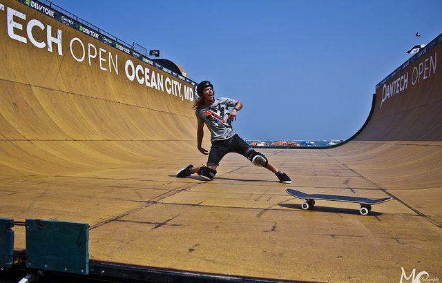 ショーン・ホワイトも平野歩夢も一流スケーター