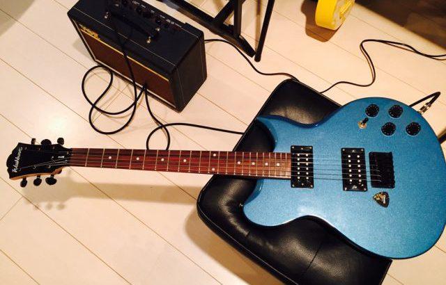 安ギターのペグとブリッジを交換したら音は変わるのか?
