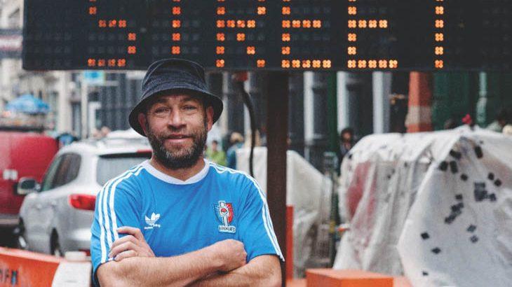 アディダスSBチームメンバーがサッカーワールドカップとのコラボジャージを着用したルックブックをチェック!