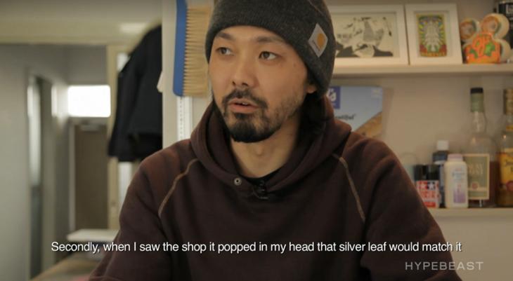 """【野坂俊和】""""Red Bull Curates Proteges""""日本人唯一のアーティストとして参加"""