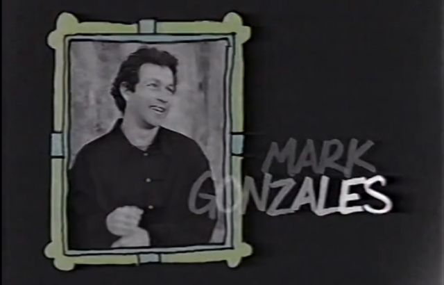 マーク・ゴンザレス50歳バースデー記念コンピレーション動画「MEMORY SCREEN」