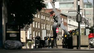 """ロンドンのフィルマー「ヘンリー・エドワーズ・ウッド」がロンドンの今を描く新作のスケボービデオ""""HTL Offcuts 2014"""""""