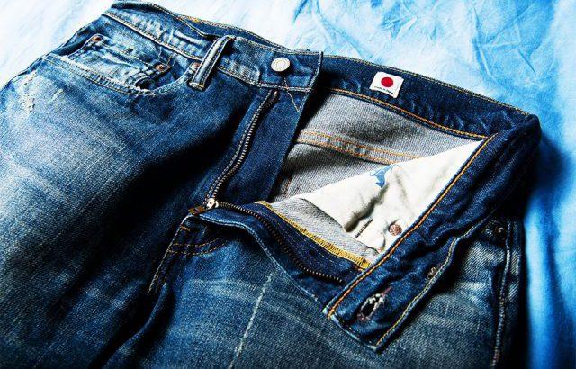 リーバイスジーンズ「日本の職人が手掛けたメイドインジャパンの魅力」