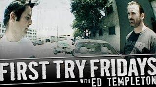 The Berricsの企画「First Try Friday」でおっさんスケーターにはたまらんオススメの回はこれだ!