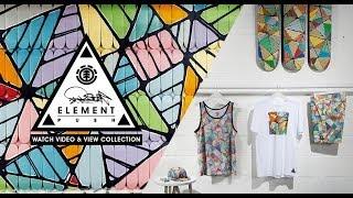 Berricsパークの壁に描かれたグラフィティアートの作者は誰?