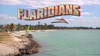 【90年代後半のビデオみたい】ラカイのフロリダツワー