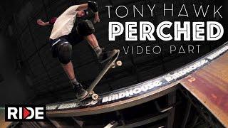 46歳トニー・ホーク先生の華麗なるビデオパート2014