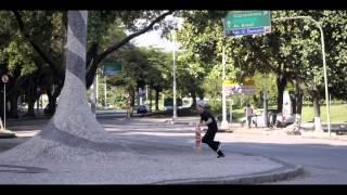 【Nike SBヨーロッパチームvsブラジルチーム】サッカーワールドカップで盛り上がりるブラジルをスケートリップ