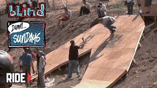 Blind Skateboards(ブラインド)2014 カルフォルニアツワー【EP2】