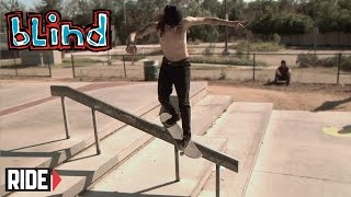 Blind Skateboards(ブラインド)2014 カルフォルニアツワー【EP3】最終章