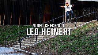 【タフなライディング】レオ・Heinertのビデオパート