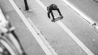 CONS × Kingpinプレゼンツ「ヨーロッパの若き才能」3人のスケートボーダーを紹介