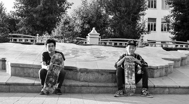 "Ready Skater Three「スタンド・バイ・ミーLAから来たスケーター""エディ""との夏」【オレたちの90s〜高校生編〜】"