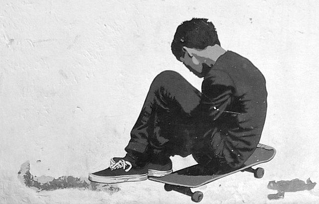 Ready Skater One「僕のスケボーはデパートで買ってもらった偽物から始まった」【昭和ノスタルジー〜小学生編〜】